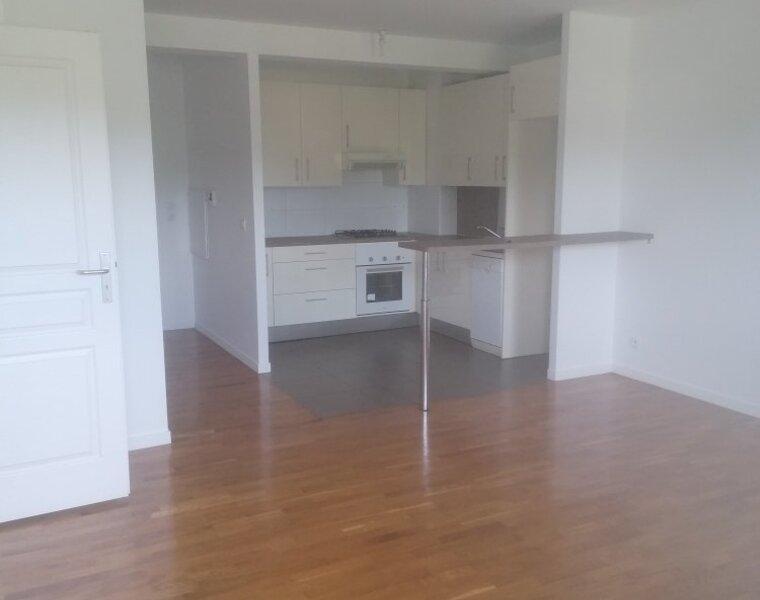 Location Appartement 2 pièces 46m² Ascain (64310) - photo