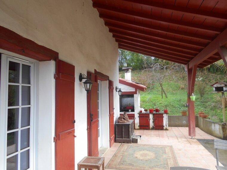 Vente Maison 6 pièces 170m² Urrugne (64122) - photo