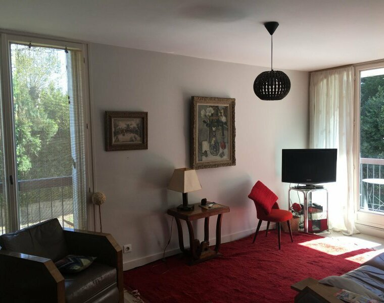 Vente Appartement 3 pièces 73m² Biarritz (64200) - photo