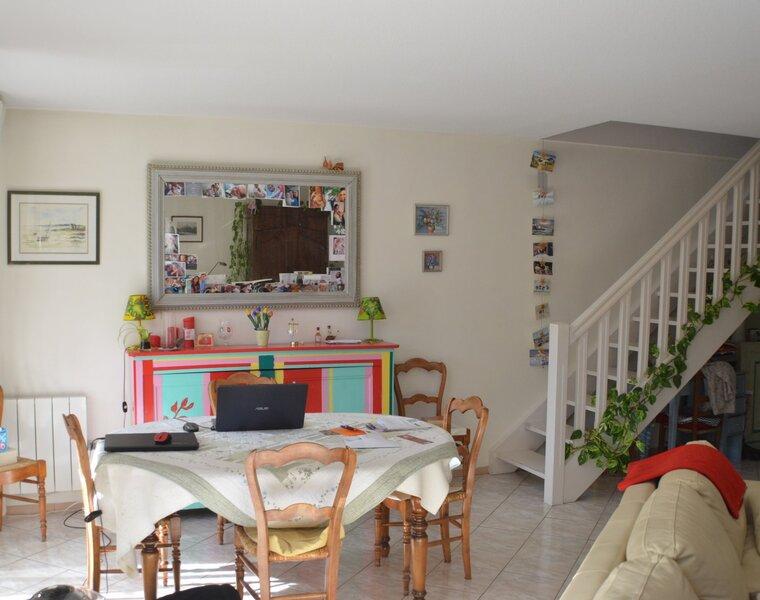 Vente Appartement 4 pièces 103m² bayonne - photo