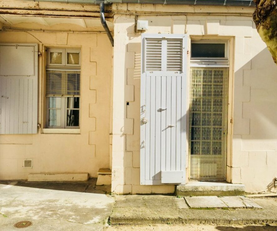 Location Appartement 2 pièces 20m² Biarritz (64200) - photo