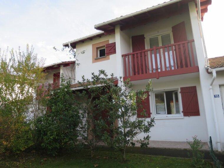 Vente Maison 4 pièces 89m² Saint-Pée-sur-Nivelle (64310) - photo