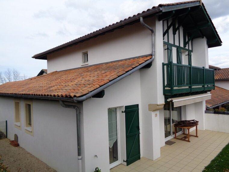 Vente Maison 5 pièces 104m² Saint-Pée-sur-Nivelle (64310) - photo