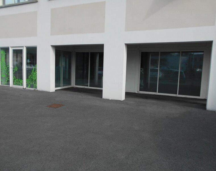 Location Fonds de commerce 113m² Ascain (64310) - photo