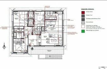 Vente Appartement 4 pièces 128m² Anglet (64600) - Photo 1