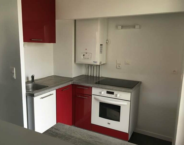 Vente Appartement 2 pièces 42m² Biarritz (64200) - photo