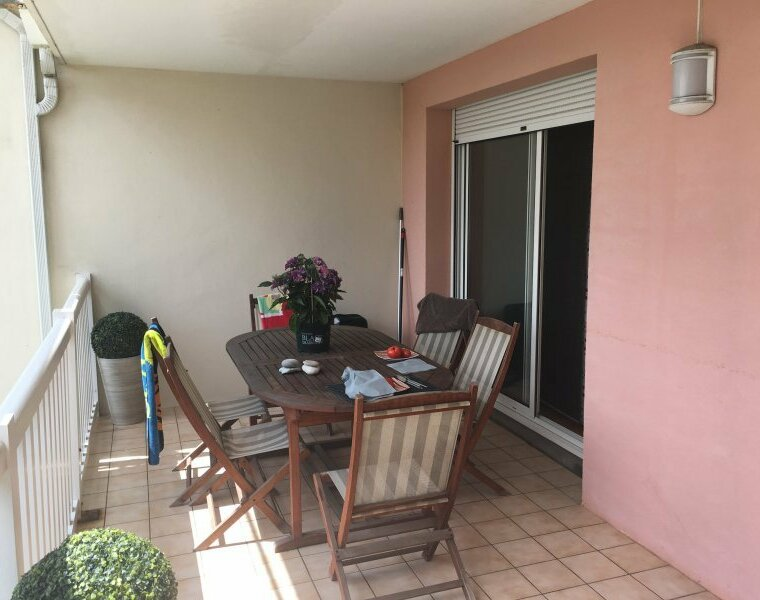 Vente Appartement 2 pièces 46m² Biarritz (64200) - photo
