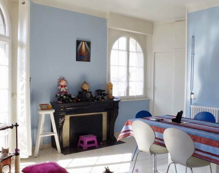 Vente Appartement 4 pièces 108m² Biarritz (64200) - photo