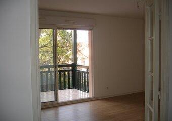 Vente Appartement 2 pièces 47m² anglet