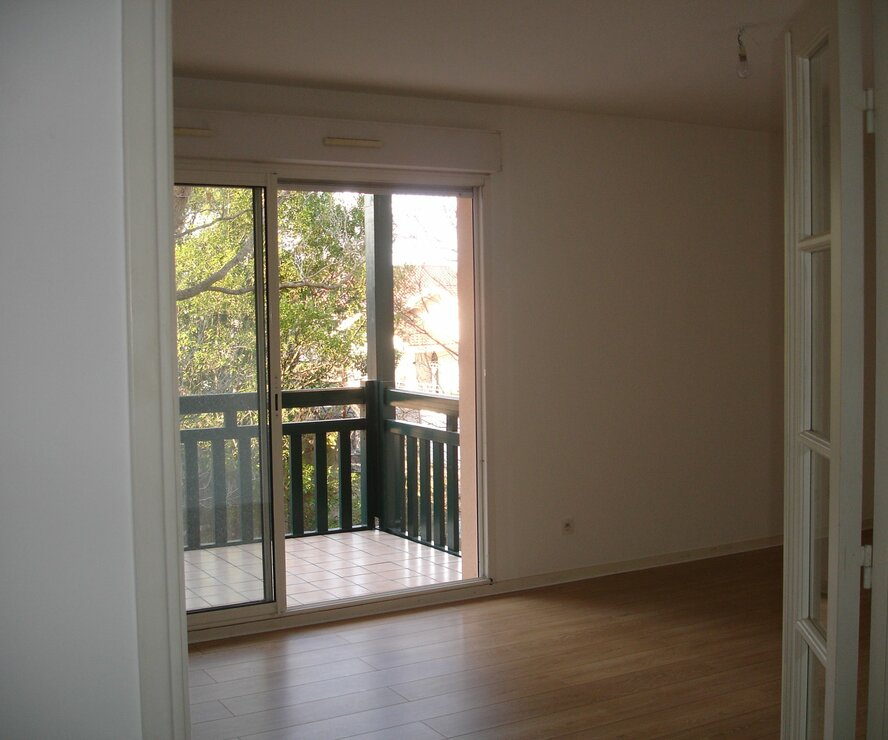 Vente Appartement 2 pièces 47m² anglet - photo