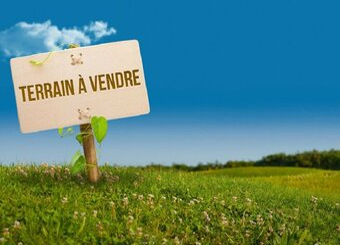 Vente Terrain 1 917m² la bastide clairence - Photo 1