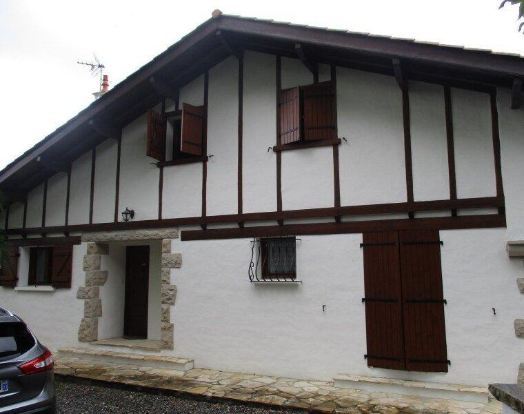 Vente Maison 8 pièces 150m² Guéthary (64210) - photo
