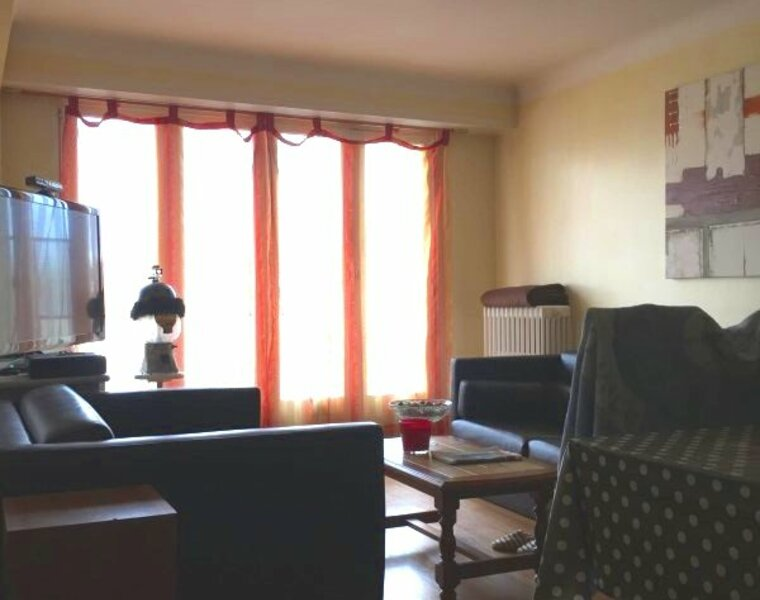 Vente Appartement 3 pièces 65m² Bayonne (64100) - photo