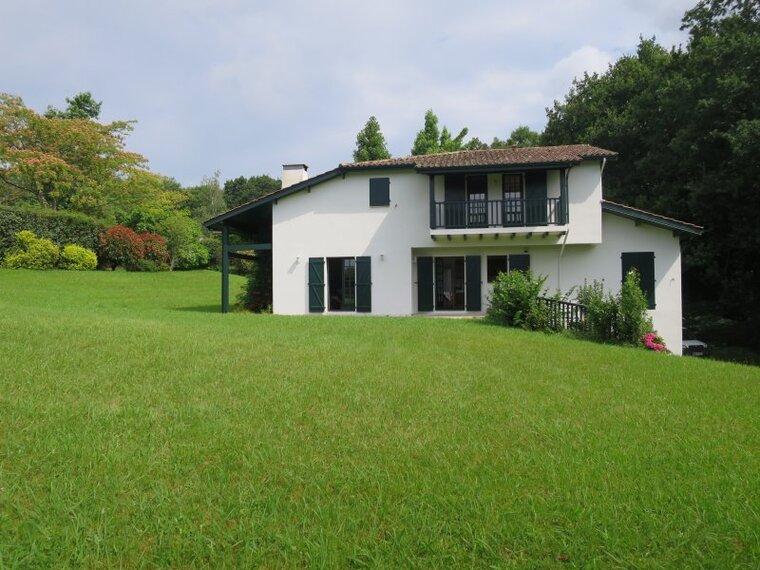 Vente Maison 7 pièces 200m² Arcangues (64200) - photo