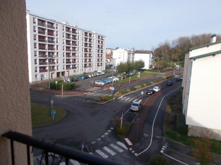 Location Appartement 2 pièces 50m² Saint-Jean-de-Luz (64500) - photo