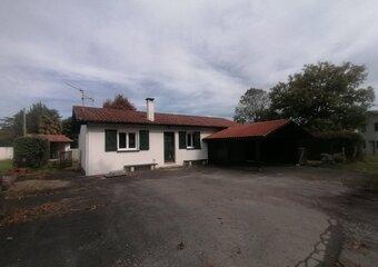 Location Maison 4 pièces 78m² Saint-Pée-sur-Nivelle (64310) - Photo 1