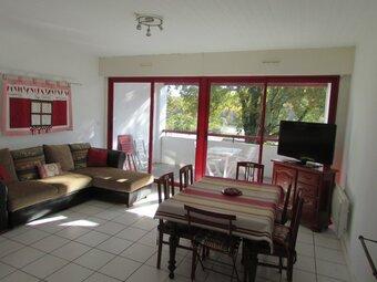 Location Appartement 2 pièces 41m² Saint-Pée-sur-Nivelle (64310) - Photo 1