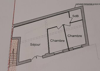 Vente Maison 3 pièces 50m² st pee sur nivelle - Photo 1