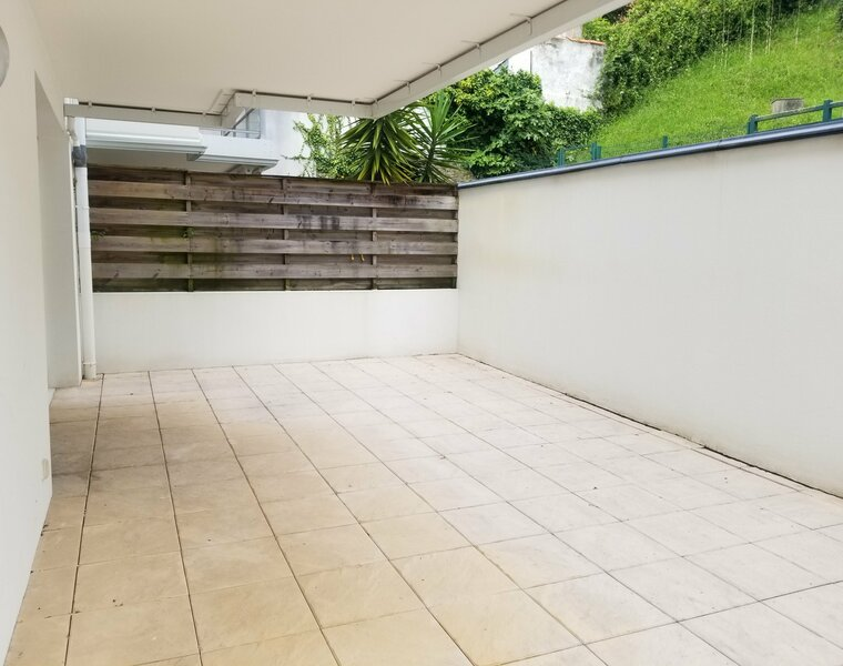 Vente Appartement 2 pièces 38m² st jean de luz - photo