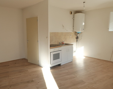 Location Appartement 46m² Le Chambon-Feugerolles (42500) - photo