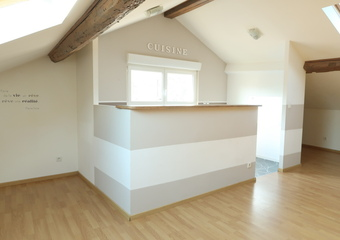 Location Appartement 3 pièces 47m² Aurec-sur-Loire (43110) - photo