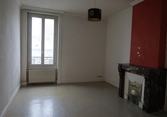 Location Appartement 2 pièces Firminy (42700) - Photo 1