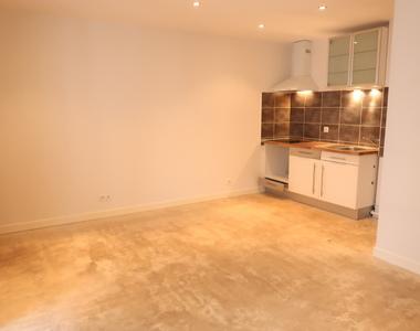 Location Appartement 1 pièce Saint-Étienne (42000) - photo