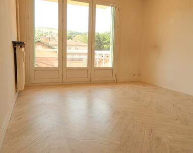 Location Appartement 2 pièces 43m² La Ricamarie (42150) - photo