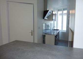 Location Appartement 1 pièce 30m² Saint-Just-Saint-Rambert (42170) - photo