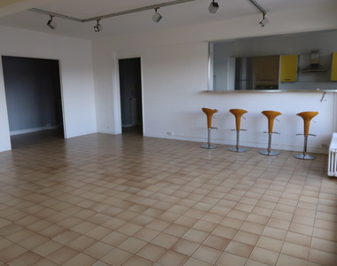 Location Appartement 3 pièces Firminy (42700) - photo