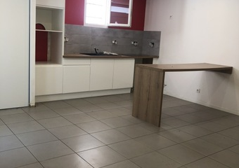 Location Appartement 4 pièces 54m² Firminy (42700) - Photo 1