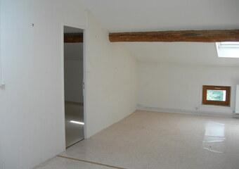 Location Appartement 3 pièces 43m² Saint-Bonnet-le-Château (42380) - Photo 1