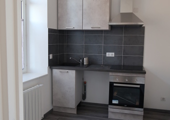 Location Appartement 1 pièce 20m² Saint-Maurice-de-Lignon (43200) - Photo 1