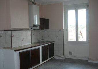 Location Appartement 5 pièces Firminy (42700) - Photo 1