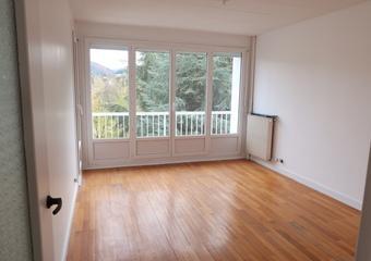 Location Appartement 4 pièces 63m² Firminy (42700) - photo