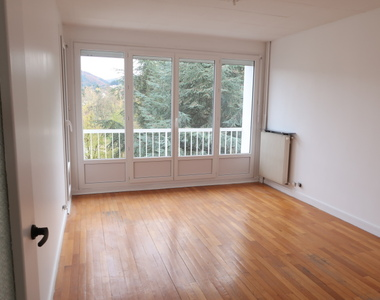 Location Appartement 4 pièces 63m² Firminy (42700) - photo