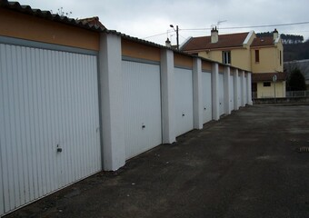 Location Garage 15m² Le Chambon-Feugerolles (42500) - Photo 1