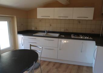 Location Appartement 1 pièce 21m² Firminy (42700) - Photo 1