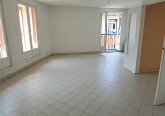 Location Appartement 4 pièces Saint-Étienne (42100) - photo