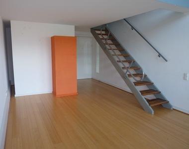 Location Appartement 3 pièces 115m² Firminy (42700) - photo