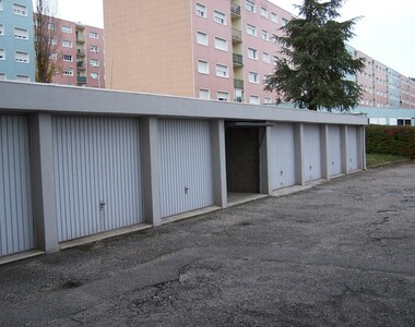 Location Garage Unieux (42240) - photo