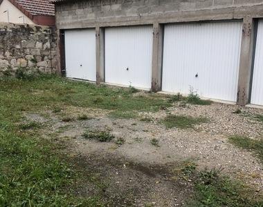 Location Garage Unieux (42240) - photo