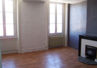 Location Appartement 4 pièces 83m² Le Chambon-Feugerolles (42500) - Photo 1