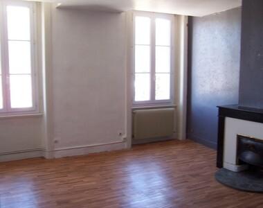 Location Appartement 4 pièces 83m² Le Chambon-Feugerolles (42500) - photo