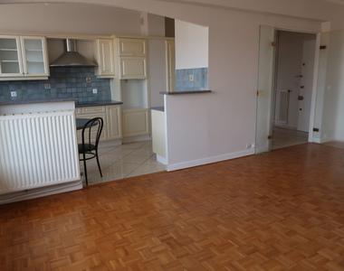 Location Appartement 2 pièces 58m² Firminy (42700) - photo