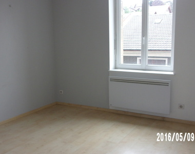 Location Appartement 3 pièces 58m² Firminy (42700) - photo