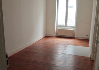 Location Appartement 2 pièces 53m² Saint-Étienne (42000) - photo
