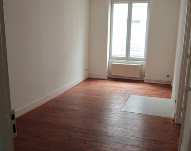 Location Appartement 2 pièces 53m² Saint-Étienne (42000) - photo