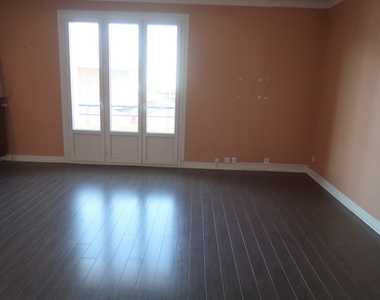 Location Appartement 4 pièces Firminy (42700) - photo