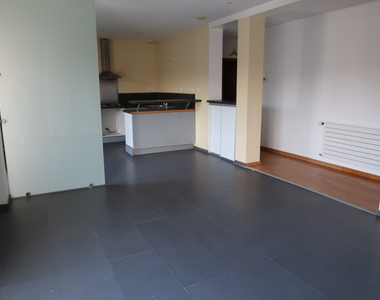 Location Appartement 105m² Firminy (42700) - photo